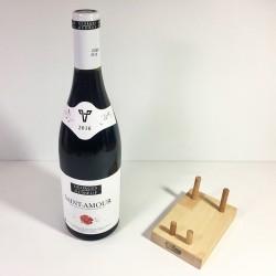 Support à bouteilles Valentin - Photo 3